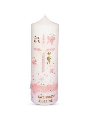 taufkerze-mädchen-rosa-blümchen-mit-schmetterling-und-taube-4-gold (1)