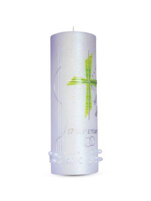 hochzeitskerze-kreuz-grüß-perlmutt-1-mit-teelicht (4)