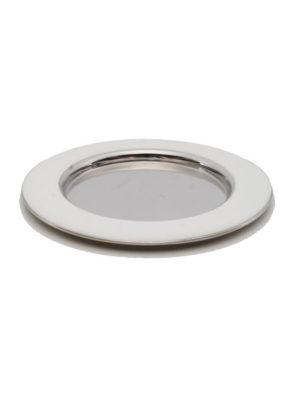 062.1sw-dekoration-kerzenteller-dekoteller-messing-silber-poliert-mit-weißen-rand-taufe-hochzeit