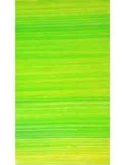 Wachsplatte Frühlingsgrün, Gestreift 20×10 Cm Verzierwachsplatte