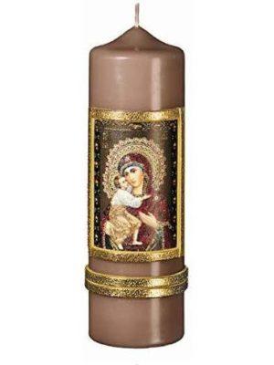 1615162060395288marienkerze-heilige-eve-maria-mutter-gottes-mit-kind-jesuskind-blumenkranz-gold-silber-rose